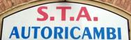 STA AUTORICAMBI BOLOGNA logo