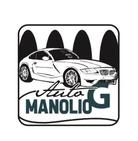 AUTOGMANOLIO logo
