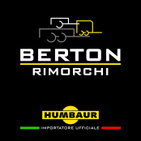 Berton Rimorchi Humbaur logo