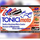 Tonici moto logo
