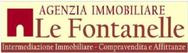 Agenzia Immobiliare Le Fontanelle logo