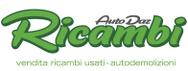 AUTO DAZ RICAMBI 2 logo