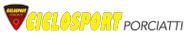 CICLOSPORT DI PORCIATTI FABIO logo