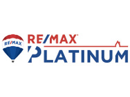 RE/MAX Platinum logo