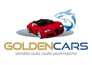 Golden Cars Napoli logo