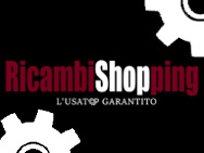 RicambiShopping logo