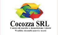 COCOZZA SRL logo