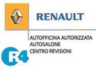 R4 snc Veicoli Commerciali / Furgoni logo