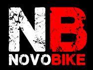 NOVOBIKE logo