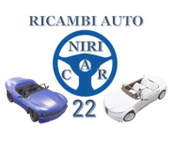 NIRI CAR 22 AUTORICAMBI