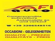 SAFI AUTO logo