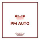 P.M. Auto di Papagno Matteo logo