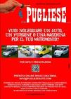 PUGLIESE AUTO Concessionaria Rivenditori auto usat