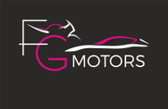 FG MOTORS di Stracquadanio Federico logo