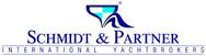 Schmidt & Partner International Yachtbrokers srl