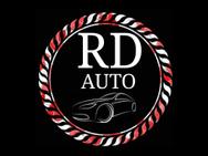R.D.AUTO logo