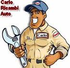 Carlo Ricambi Auto logo