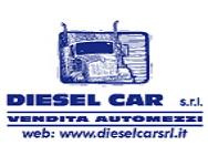 DIESEL CAR SRL logo
