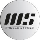 MS Wheels logo