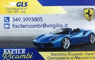 FACILE RICAMBI 3493993805