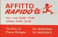 AFFITTO RAPIDO logo