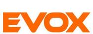 EVOX CRESPELLANO logo
