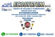 ECOSYSTEM SRL logo