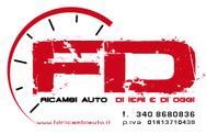 FD RICAMBI AUTO logo