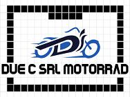 DUE C SRL MOTORRAD logo