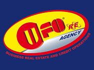 UFO-RE Agency logo