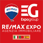 RE/MAX EXPO logo