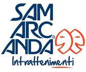 SAMARCANDA INTRATTENIMENTI logo