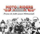 Moto & Riders logo