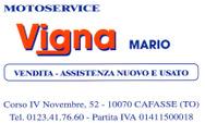 MOTOSERVICE Vigna Mario