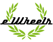 e-Wheels logo