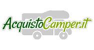ACQUISTOCAMPER.IT compriamo il tuo camper contanti logo