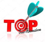 A.S.D. TOPTOUR logo