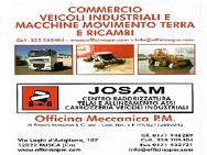 OFFICINA MECCANICA PM logo