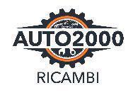 RICAMBI2000 3894909731 logo