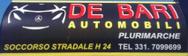 De   Bari  Automobili logo