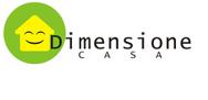DIMENSIONE CASA di Angelo Messina logo