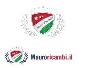 MAURO RICAMBI logo