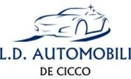 L.D. AUTOMOBILI -  DE CICCO logo