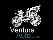 Ventura Auto dal 1952 logo