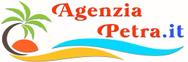 APPARTAMENTI ESTIVI  CASE VACANZE  AGENZIAPETRA.it logo