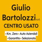 CENTRO USATO GIULIO BARTOLOZZI SRL
