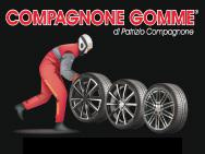 COMPAGNONE GOMME logo