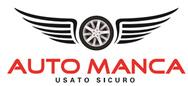 AUTO MANCA logo