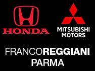 FRANCO REGGIANI PARMA logo