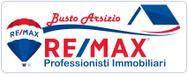 Remax Professionisti Immobiliari logo